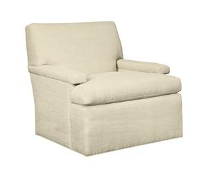 Thumbnail of Hickory Chair - MacDonald Swivel Chair