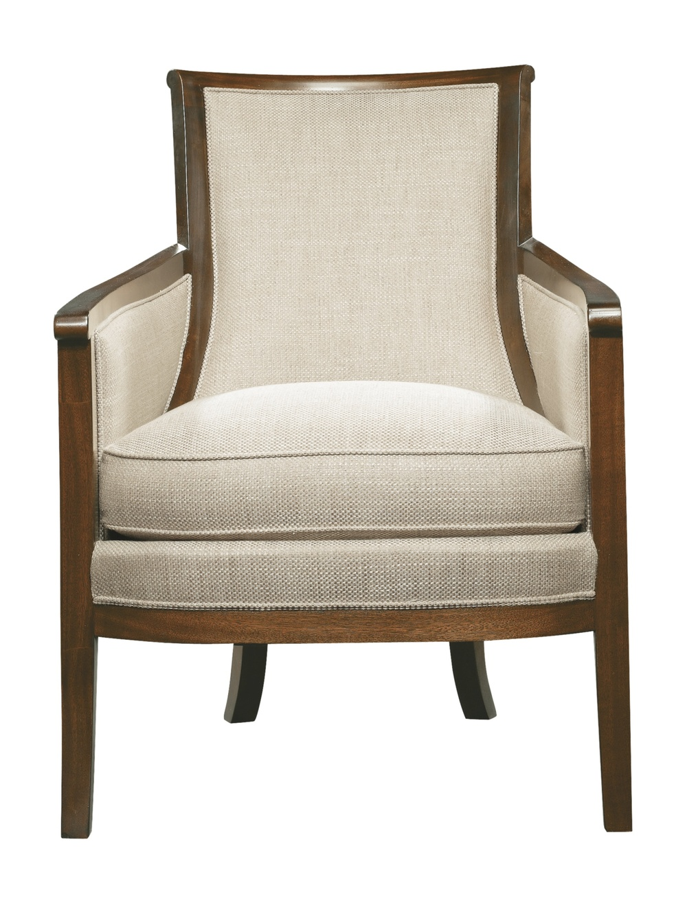 Hickory Chair - Breck Chair