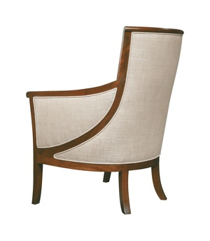 Thumbnail of Hickory Chair - Breck Chair