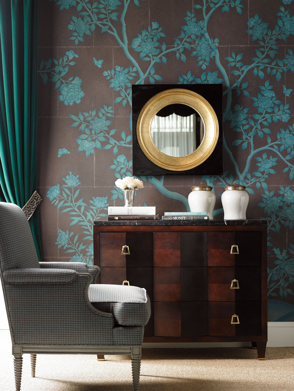 Hickory Chair - Rachel Chair