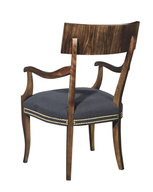 Thumbnail of Hickory Chair - Blix Arm Chair