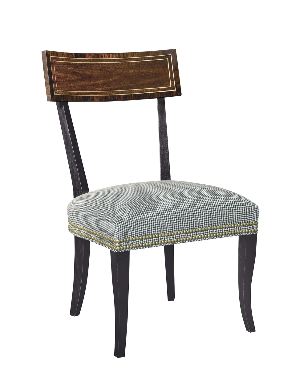 Hickory Chair - Blix Side Chair