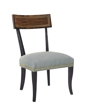 Thumbnail of Hickory Chair - Blix Side Chair