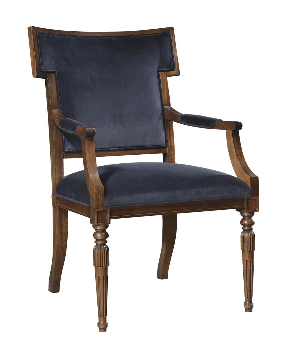 Hickory Chair - Eva Arm Chair