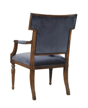 Thumbnail of Hickory Chair - Eva Arm Chair