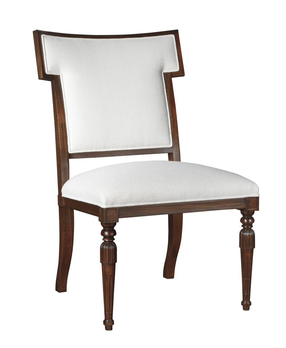 Hickory Chair - Eva Side Chair