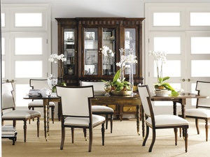 Thumbnail of Hickory Chair - Eva Side Chair