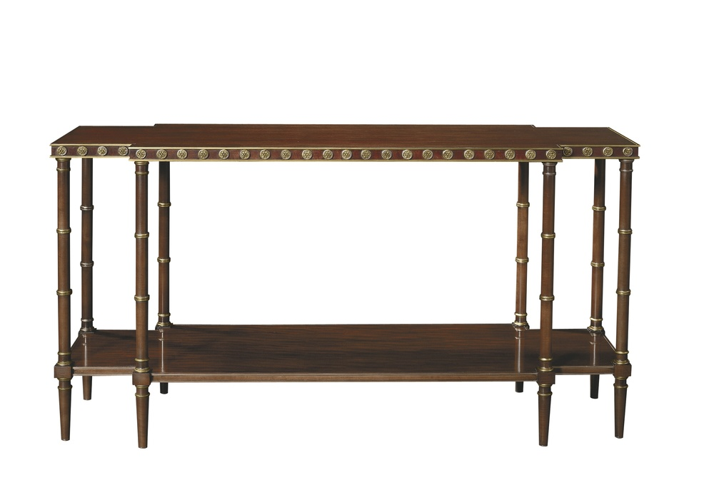 Hickory Chair - Kina Console