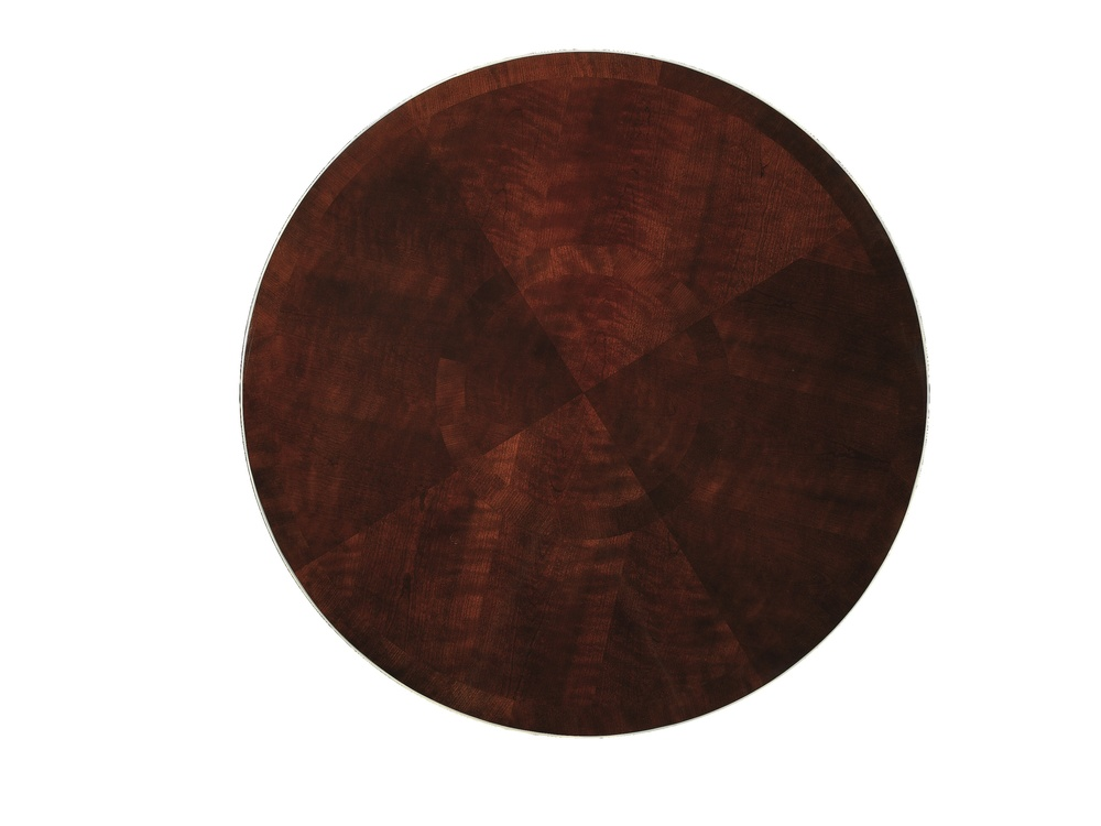 Hickory Chair - Hudson Round Table