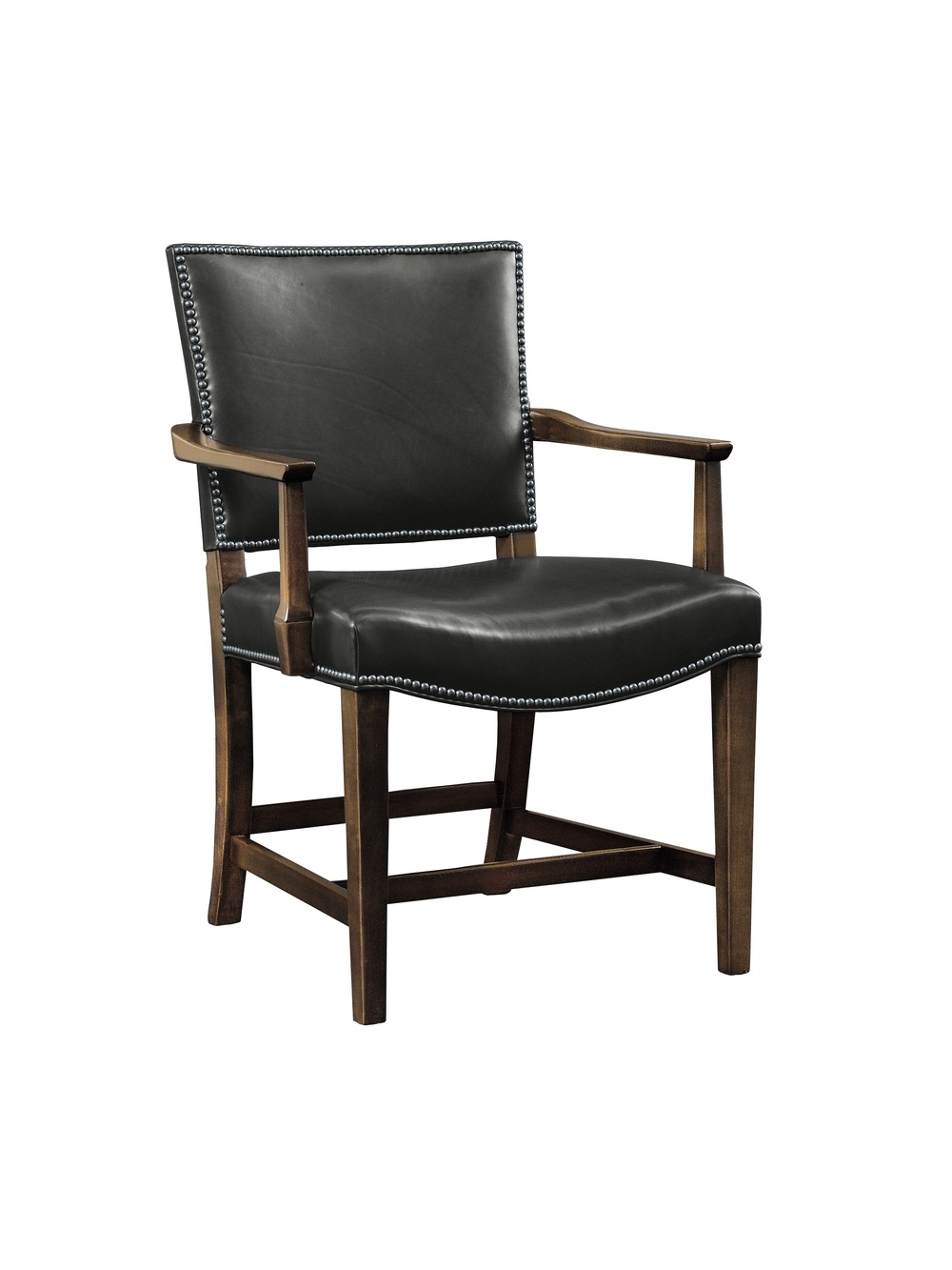 Hickory Chair - Madigan Arm Chair