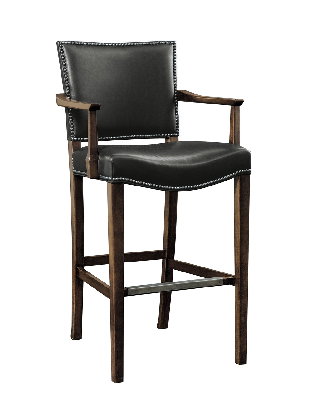 Hickory Chair - Madigan Bar Stool