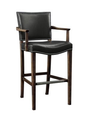 Thumbnail of Hickory Chair - Madigan Bar Stool