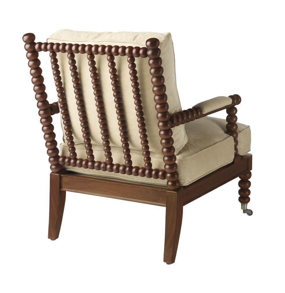 Hickory Chair - Spool Chair