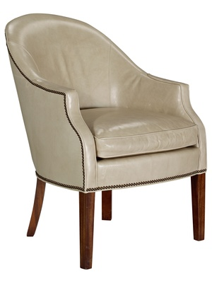 Thumbnail of Hickory Chair - Victorine Chair
