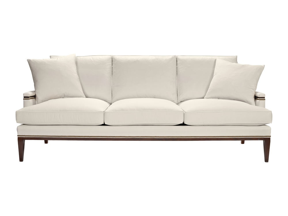 Hickory Chair - Alexander Sofa