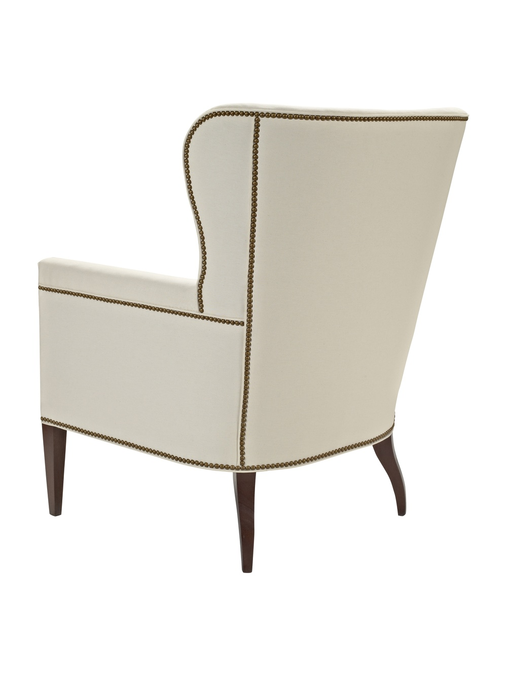 Hickory Chair - Samuel Wing Chair