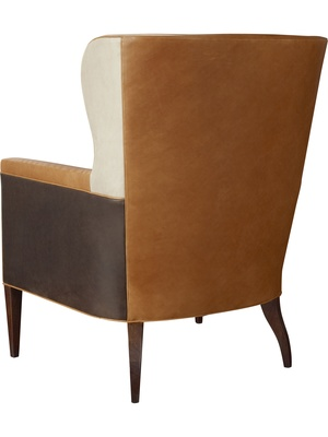 Thumbnail of Hickory Chair - Samuel Wing Chair