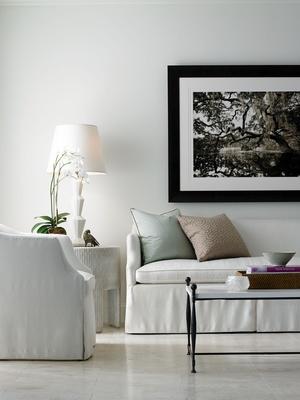 Thumbnail of Hickory Chair - Laurel Sofa
