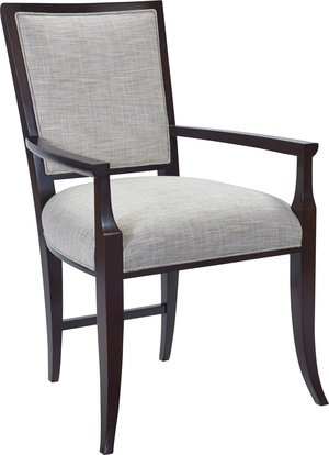 Thumbnail of Hickory Chair - Nicole Arm Chair