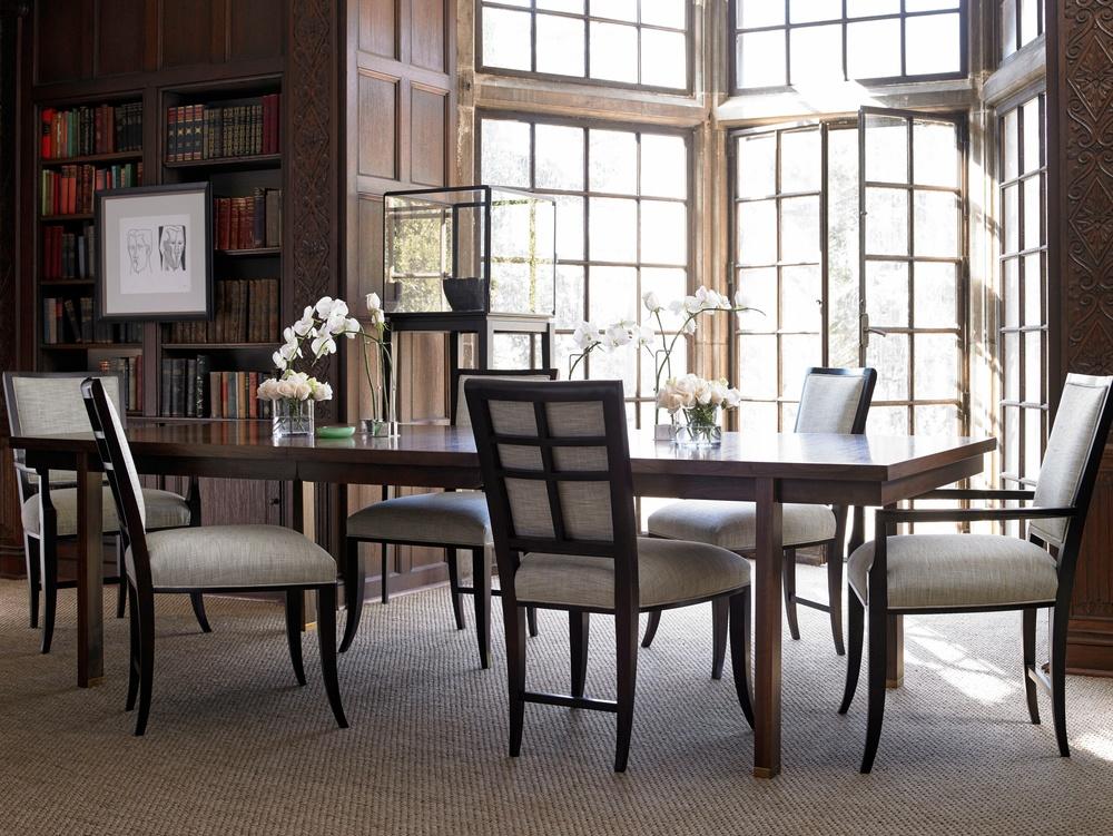 Hickory Chair - Nicole Side Chair