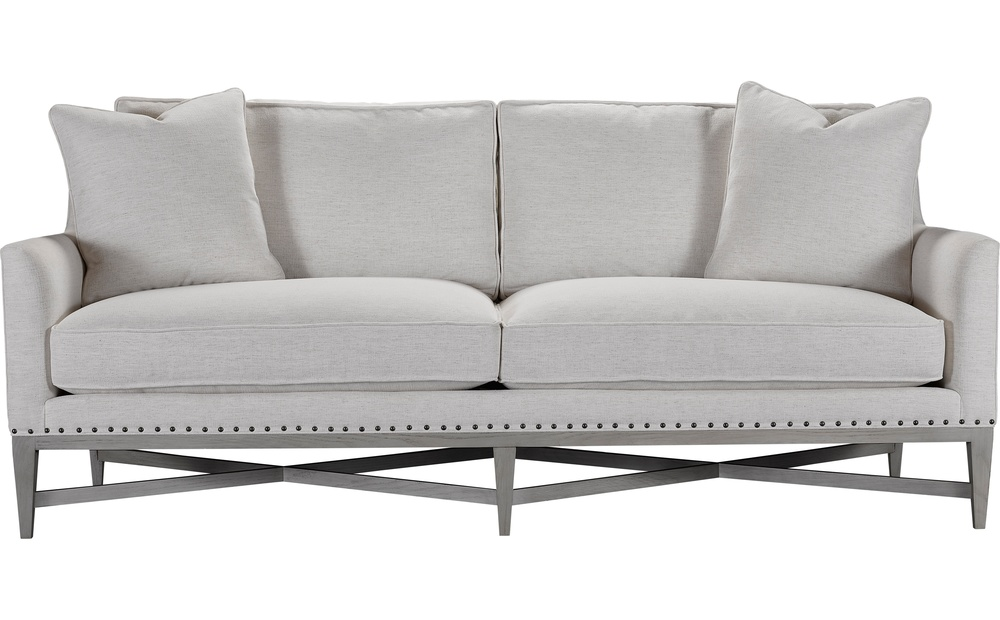 Hickory Chair - Wilmington Sofa