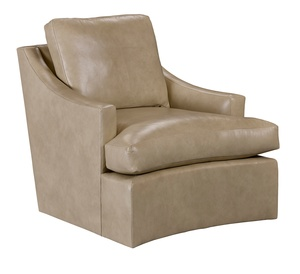 Thumbnail of Hickory Chair - Rockford Swivel Chair