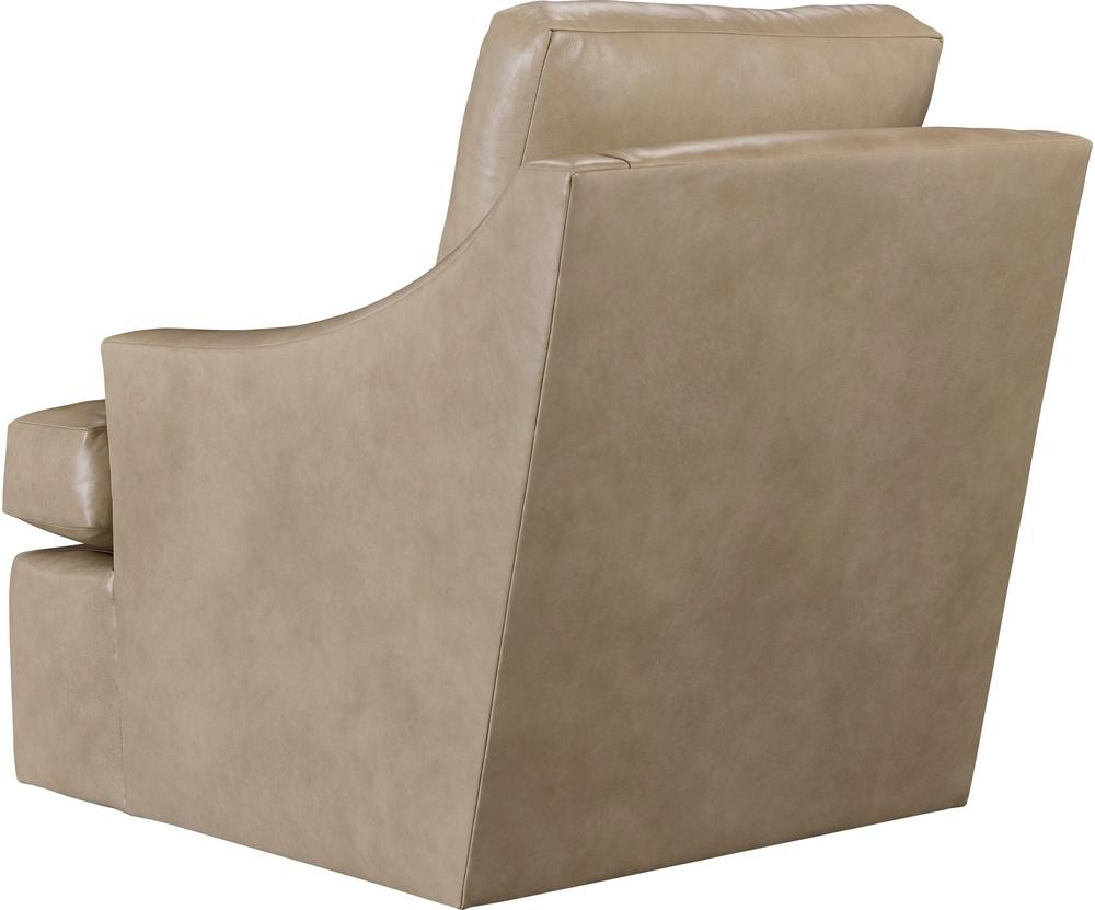 Hickory Chair - Rockford Swivel Chair