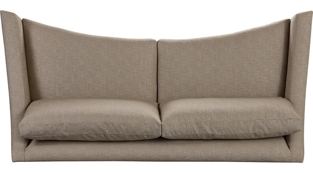 Hickory Chair - Haydon Sofa