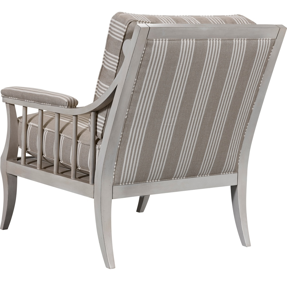 Hickory Chair - Bellefonte Lounge Chair