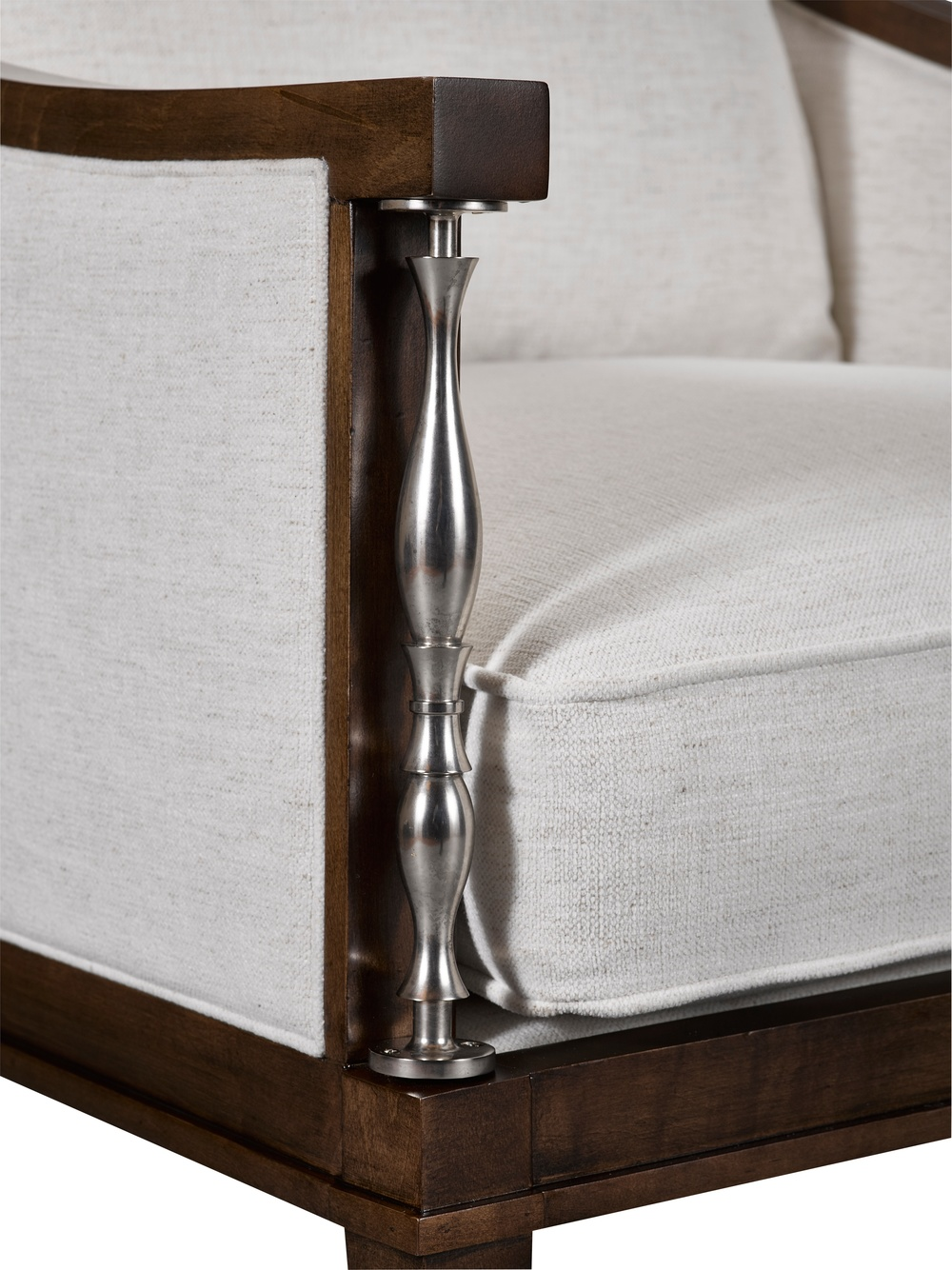 Hickory Chair - Kentmere Accent Chair