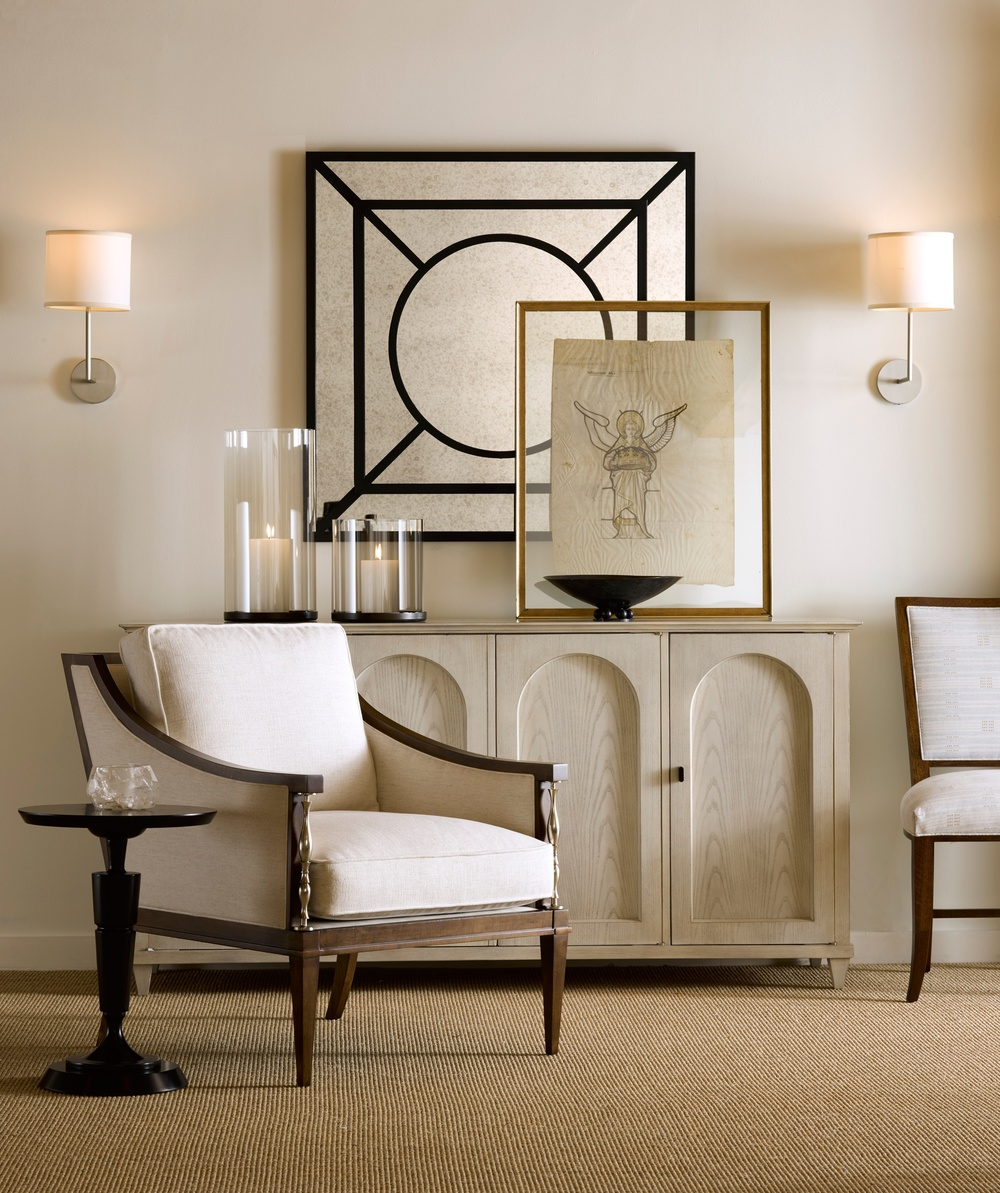 Hickory Chair - Amelia Sideboard