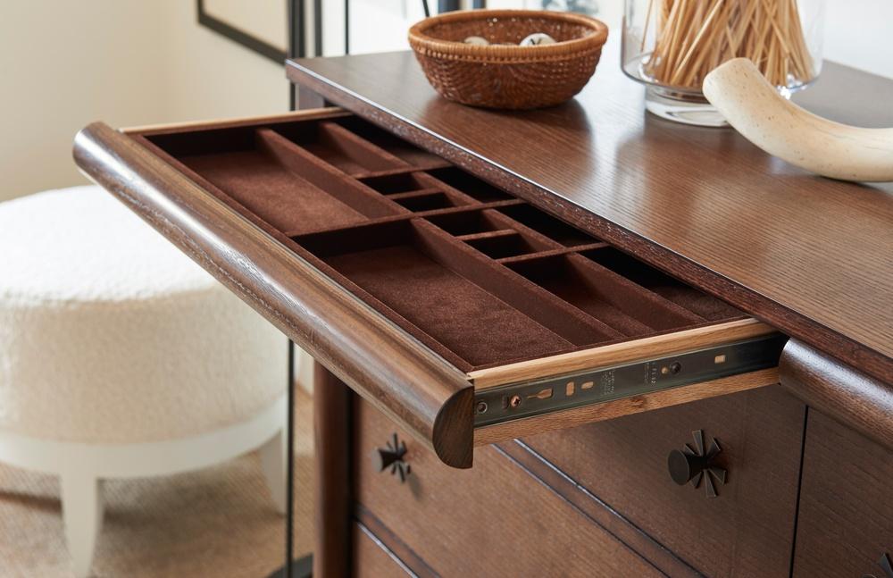 Hickory Chair - Marguerite Dresser