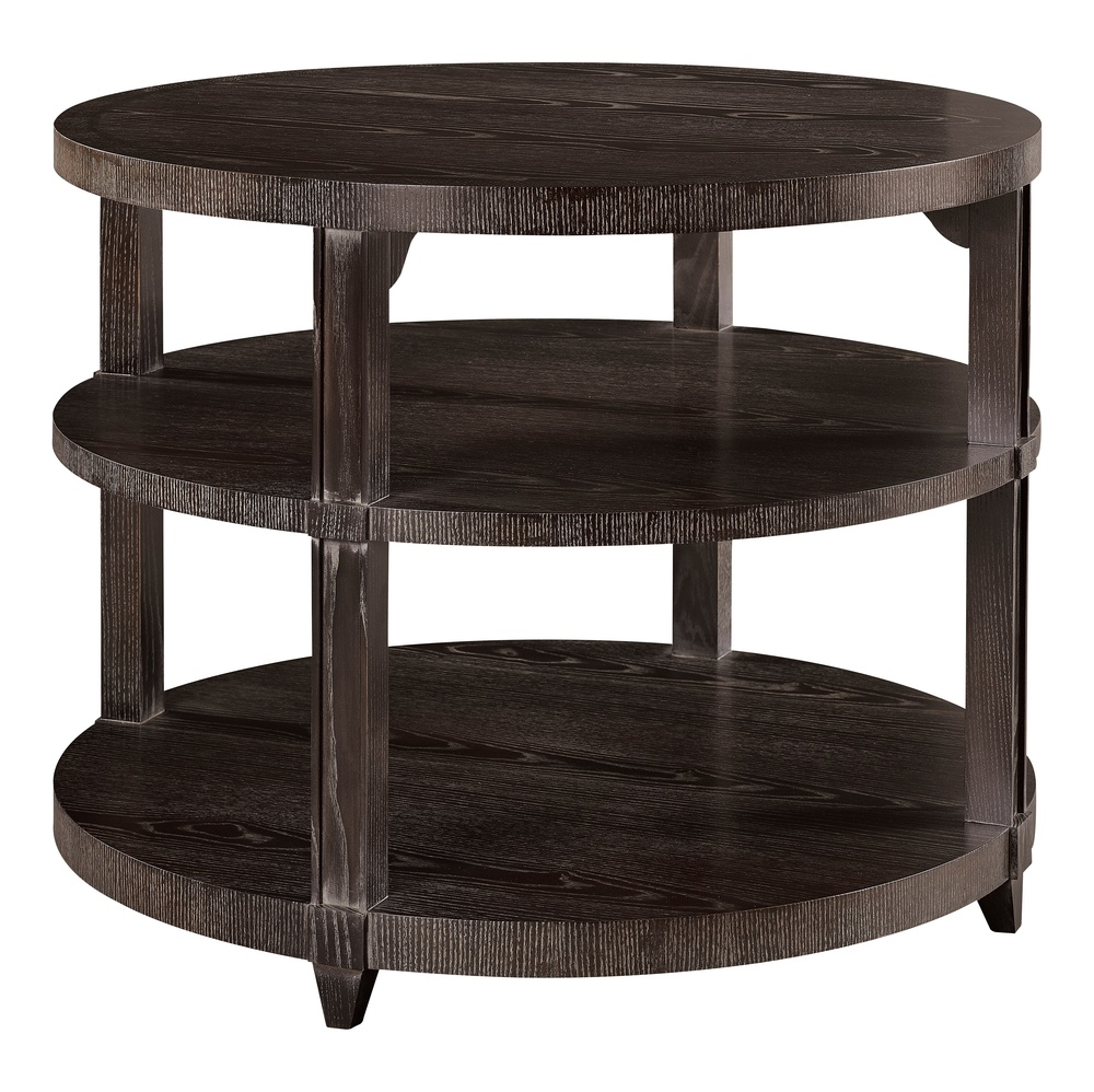 Hickory Chair - Victor Side Table