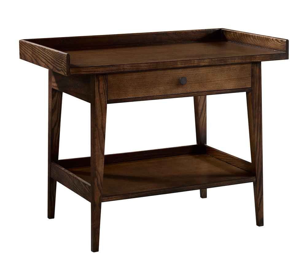 Hickory Chair - Henry Side Table