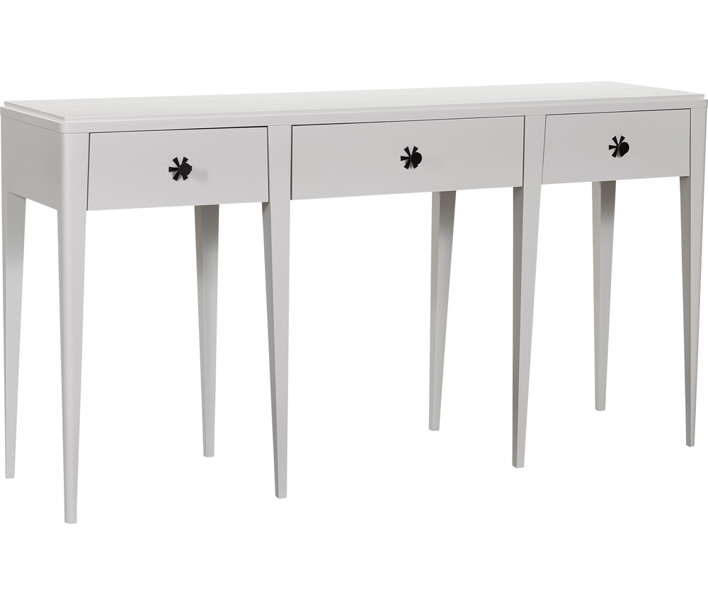 Hickory Chair - Alexis Console