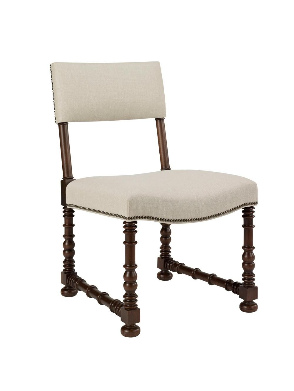 Hickory Chair - Blackstone Side Chair
