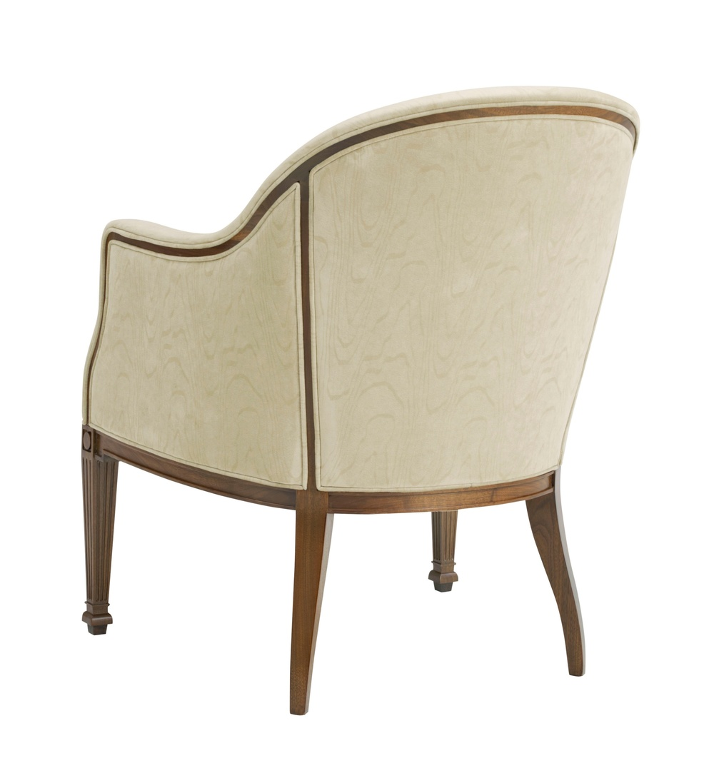 Hickory Chair - Avondale Chair