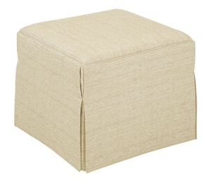 Thumbnail of Hickory Chair - Cocktail Ottoman