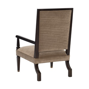 Thumbnail of Hickory Chair - Cleft Foot Fauteuil Chair