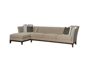 Thumbnail of Hickory Chair - Knole Sectional with Chaise
