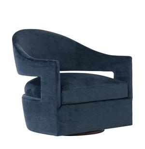 Thumbnail of Hickory Chair - Shea Swivel Chair