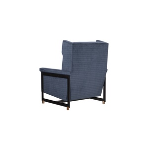 Thumbnail of Hickory Chair - Cradle Wing Chair