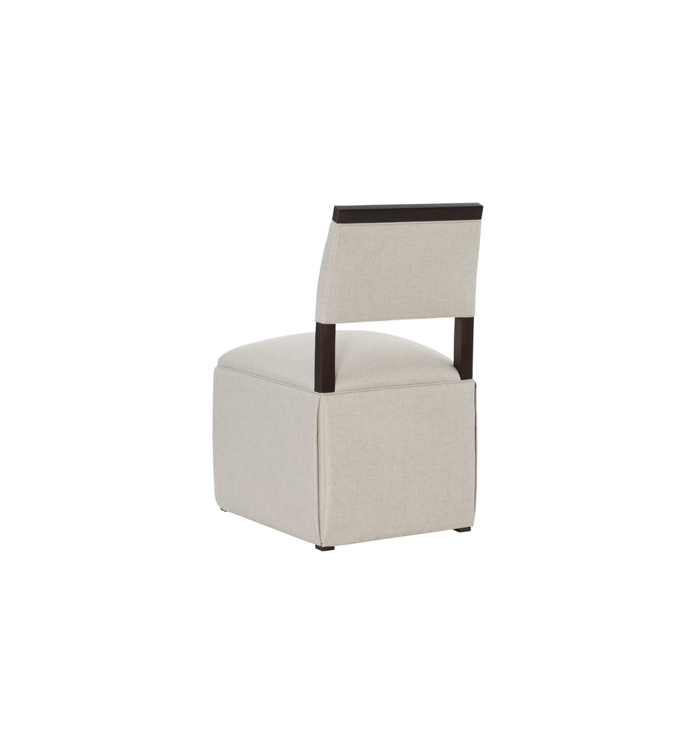 Hickory Chair - Taperback Side Chair without Handle