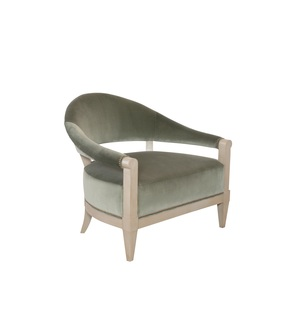 Thumbnail of Hickory Chair - Crescent Chair