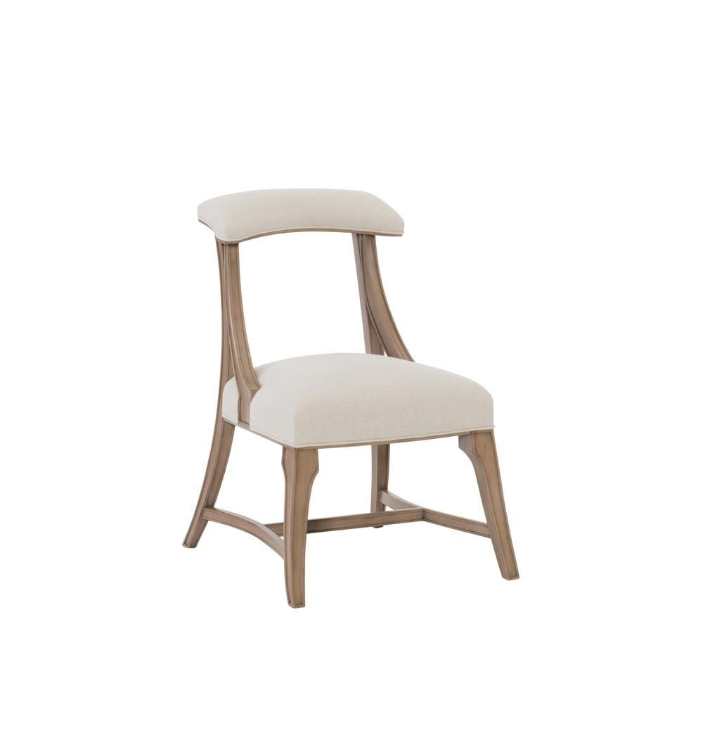 Hickory Chair - Conversation Chair
