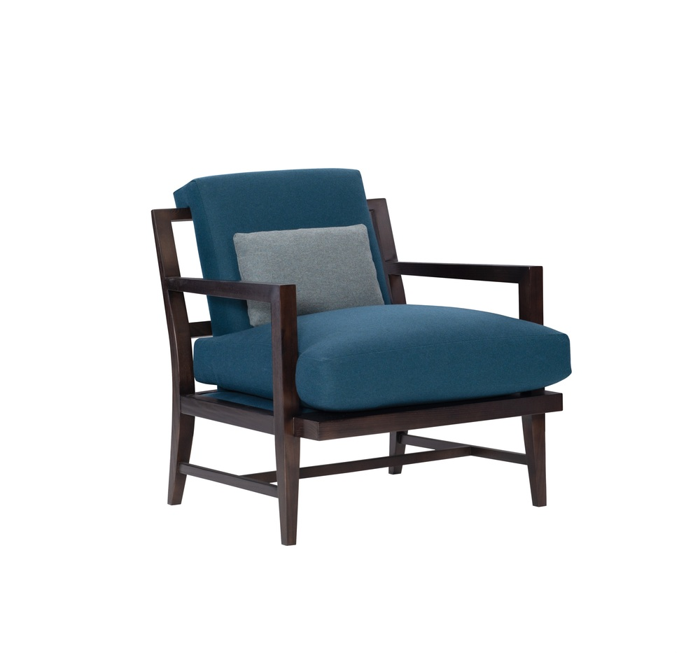Hickory Chair - Ossein Chair