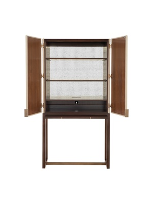 Thumbnail of Hickory Chair - Russell Cabinet