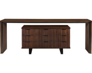 Thumbnail of Hickory Chair - Plaited Commode