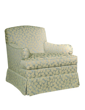 Thumbnail of Hickory Chair - Paris Club Chair