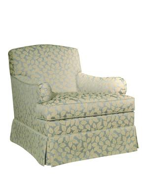 Thumbnail of Hickory Chair - Paris Swivel Chair